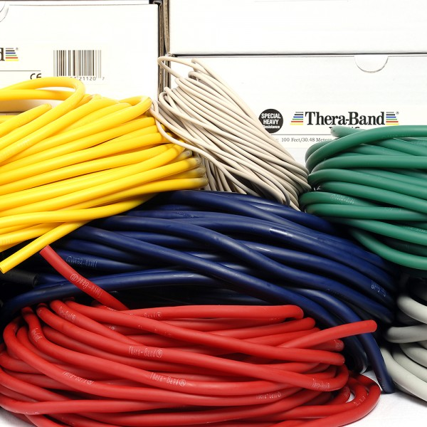 Thera-Band Tubing 7,5 m