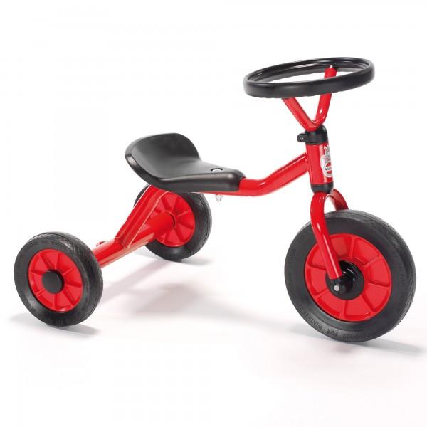 Winther® Viking Mini Rutsch Dreirad mit Lenker