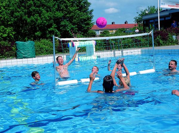 Wasservolleyball Wavo Super