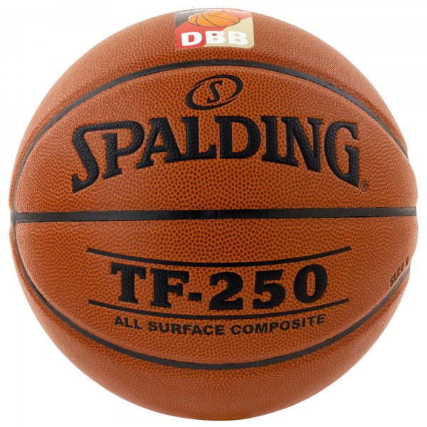 Spalding TF 250 DBB Basketball