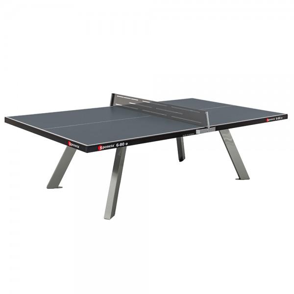 Sponeta® Outdoor Tischtennistisch S6-Line