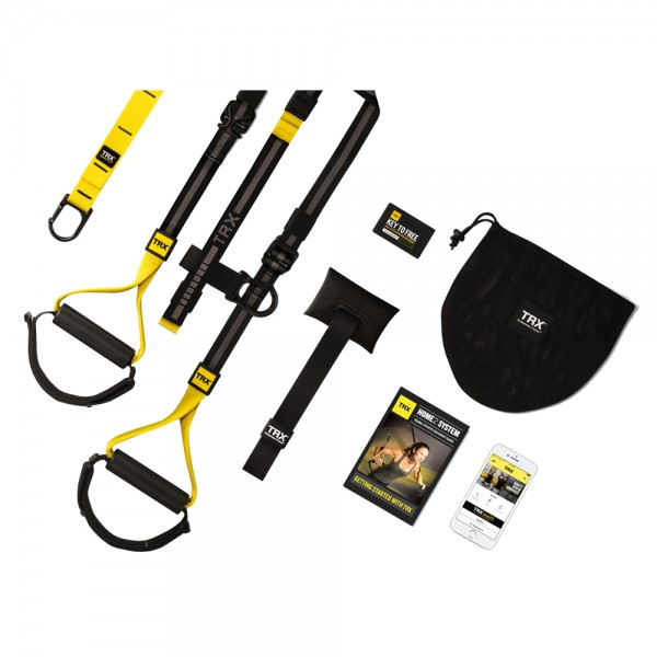 TRX® Suspension Trainer Home 2