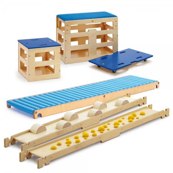 Erzi® Balancierparcours Sportbox