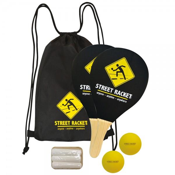 Schildkröt® Street Racket Set