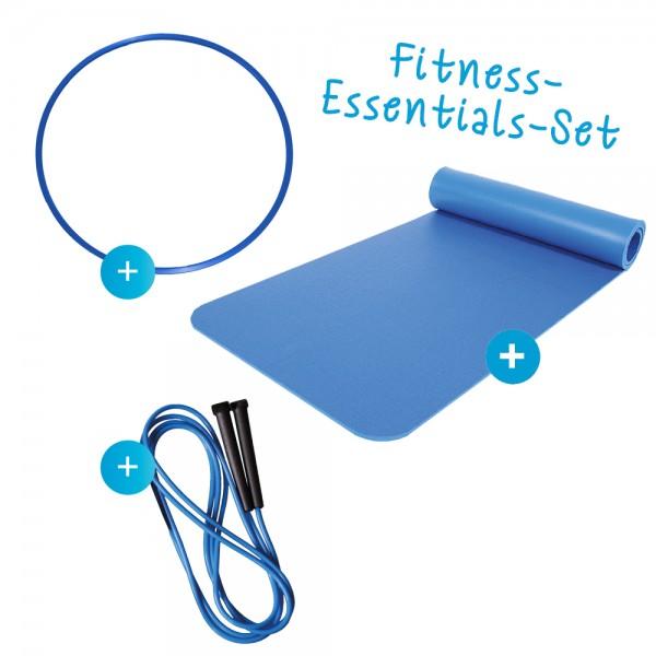 Fitness Essentials Set